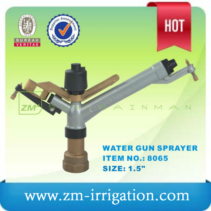 High Flow Impact Sprinklers