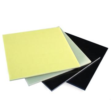 Insulation Epoxy Glass Sheet FR4 Grade