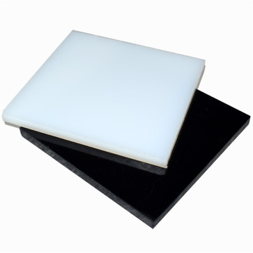 1000X2000MM Black Blue Pa6 Pa66 Board
