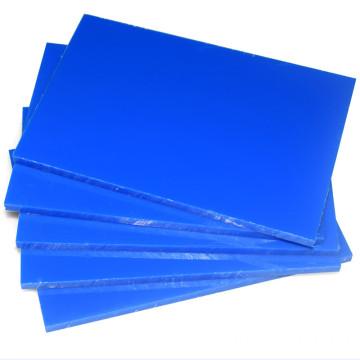 30mm Blue MC 901 Nylon Sheet