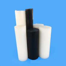 White Black Blue Nylon Bar Standard Sizes