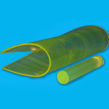 Customized size 500*500 MM PU sheet