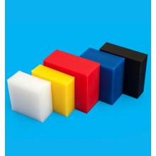 Red Color Pe Polyethylene Plastic Sheet