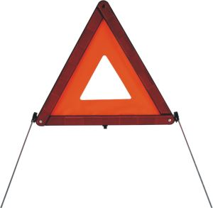 E27 Certificate Warning Triangle
