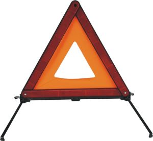 Warning Triangle E Approved