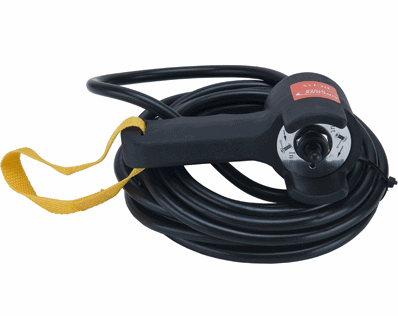 Off Road Electric Winch
