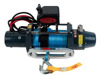 12 Volt Electric Winch For Sale