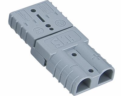 Winch Wire Connectors
