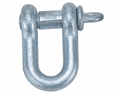 Winch Shackle