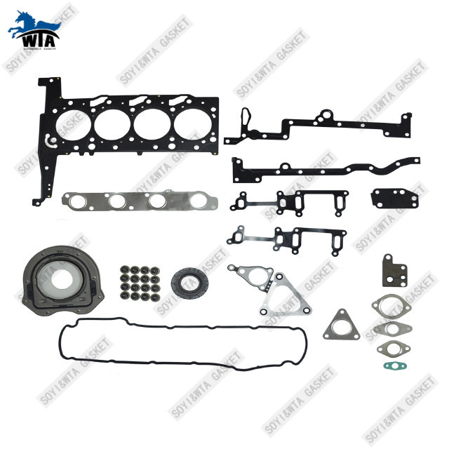 Gasket Set For FORD  TRANSIT 4DFA