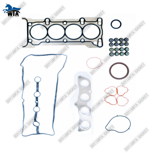 Gasket Set For FORD  NEW CARNIVAL1.5