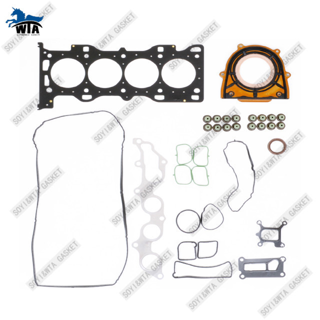 Gasket Set For FORD  MONDEO 2.3