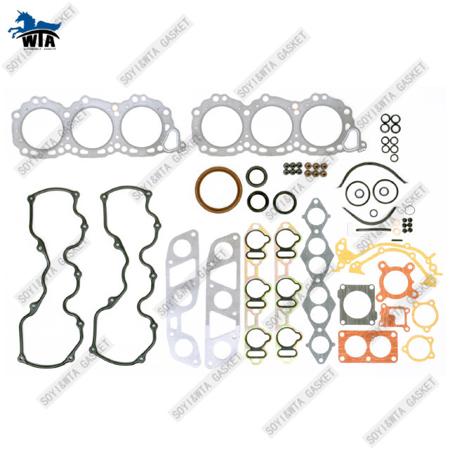 Gasket Set For FORD  MERCURY3.0