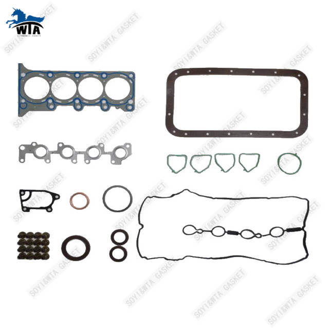 Gasket Set For GM  NEW SAIL 1.2