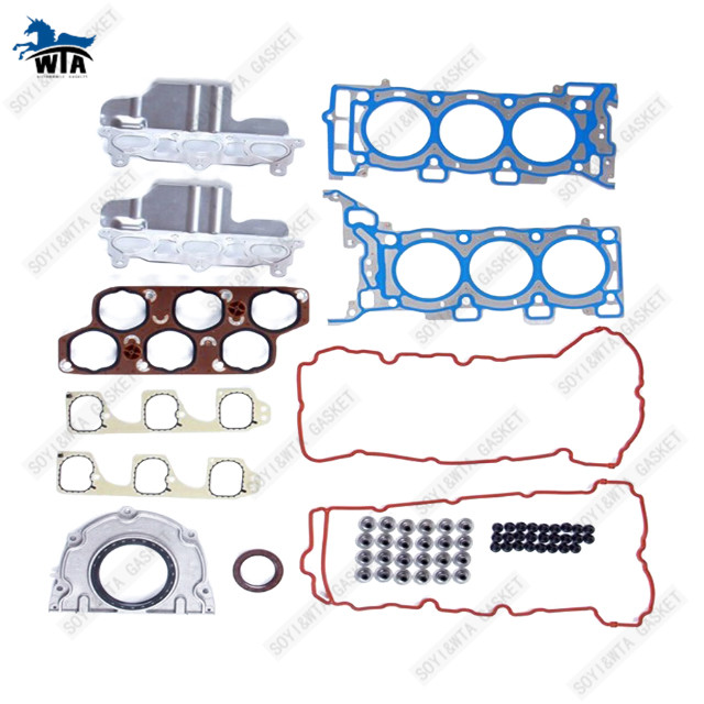 Gasket Set For GM  CAPTIVA 3.2.