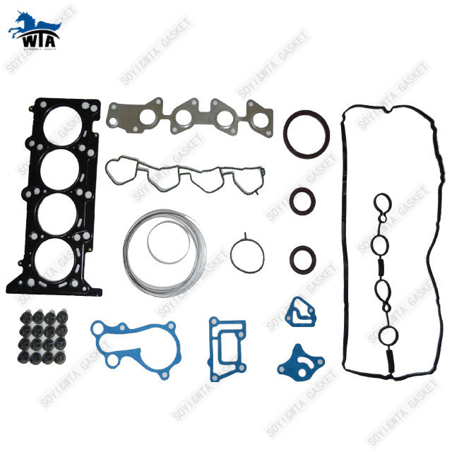Gasket Set For GM  AVEO1.4