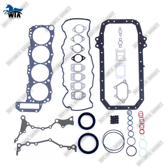 Gasket Set For HINO DXB-J05ET