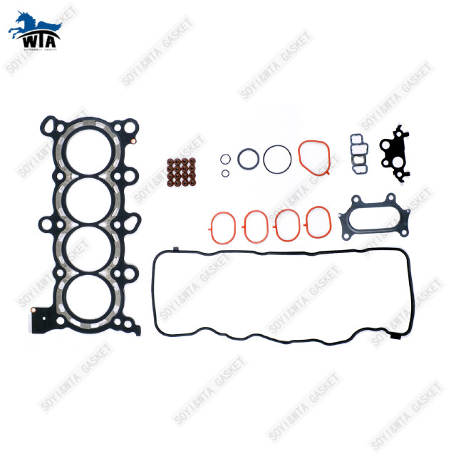 Gasket Set For HONDA FIT1.5 (2) R18A1