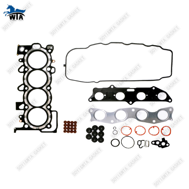 Gasket Set For HONDA FIT1.5 (1)