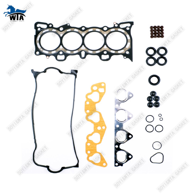 Gasket Set For HONDA EK3 (1)