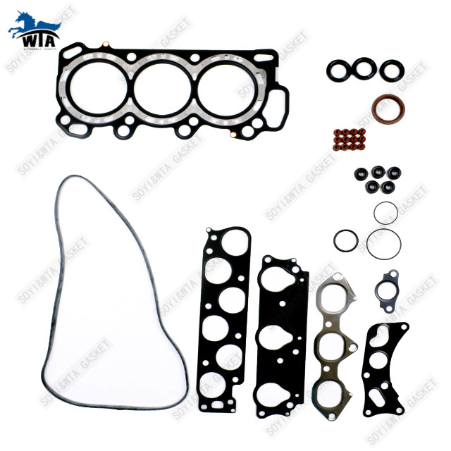 Gasket Set For HONDA 3.0 OLD (1)