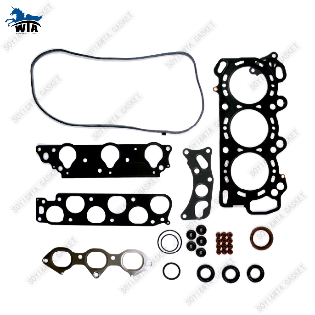 Gasket Set For HONDA 3.0 OLD  CG1