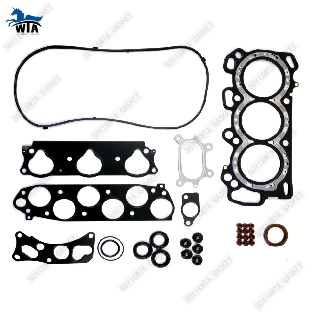 Gasket Set For HONDA 3.0 NEW CG1 (2)