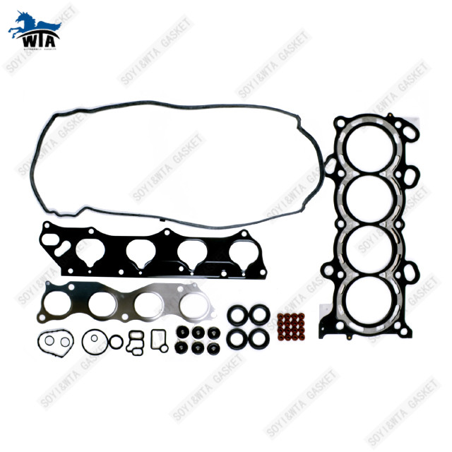 Gasket Set For HONDA 2.4 K24A4 CM5