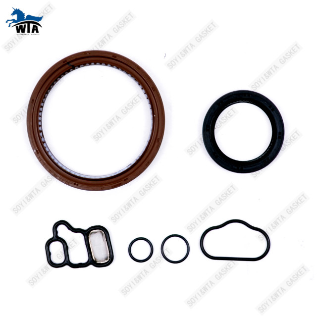 Gasket Set For HONDA 2.4 K24A4 CM4