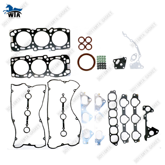 Gasket Set For HYUNDAI G6CU TERRACAN 3.5
