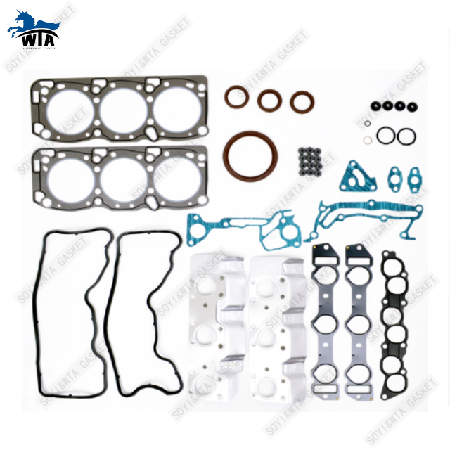 Gasket Set For HYUNDAI G6AT HUATAIYOSHIDA