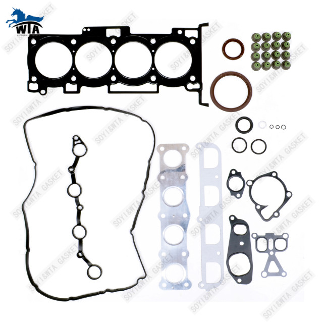 Gasket Set For HYUNDAI G4KC NF2.4