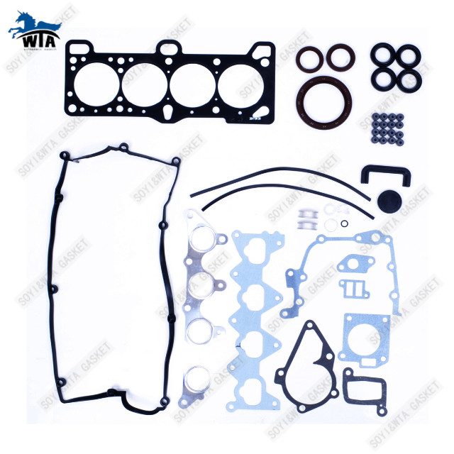 Gasket Set For HYUNDAI G4K ACCENT1.4