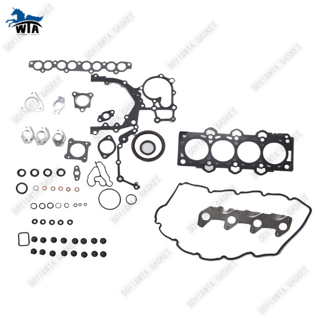 Gasket Set For HYUNDAI D4FA