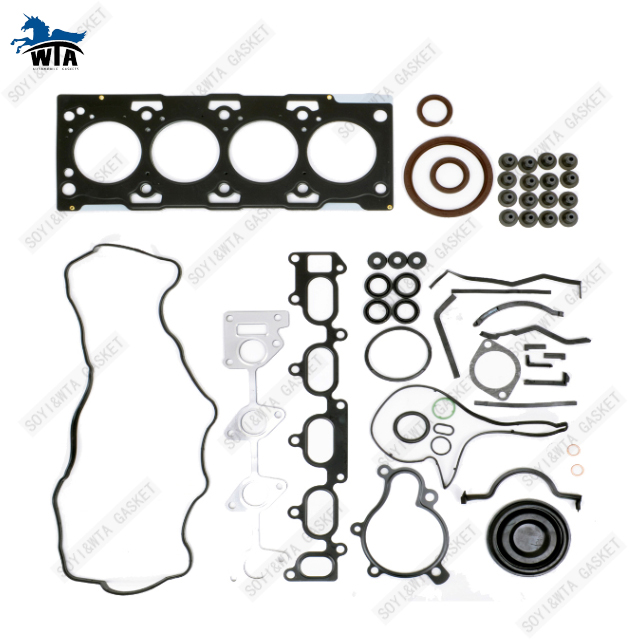 Gasket Set For HYUNDAI D4EA DIESEL 2.0