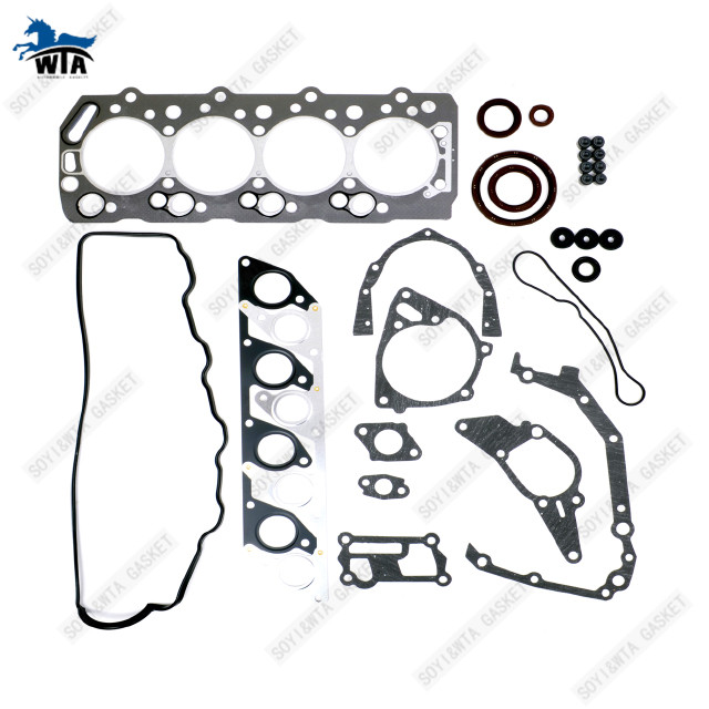 Gasket Set For HYUNDAI D4BH DIESEL
