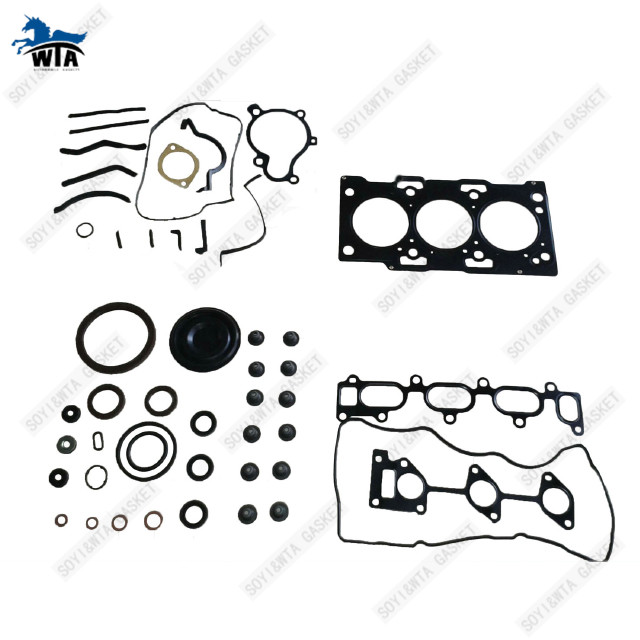 Gasket Set For HYUNDAI D3EA