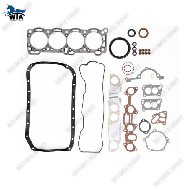 Gasket Set For ISUZU  Euro II