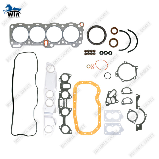 Gasket Set For ISUZU  4ZE1
