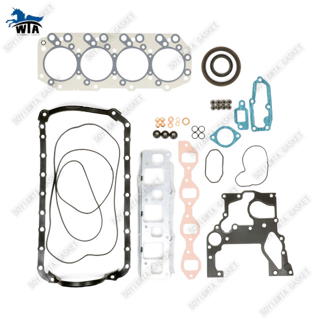 Gasket Set For ISUZU  4JB1-Van