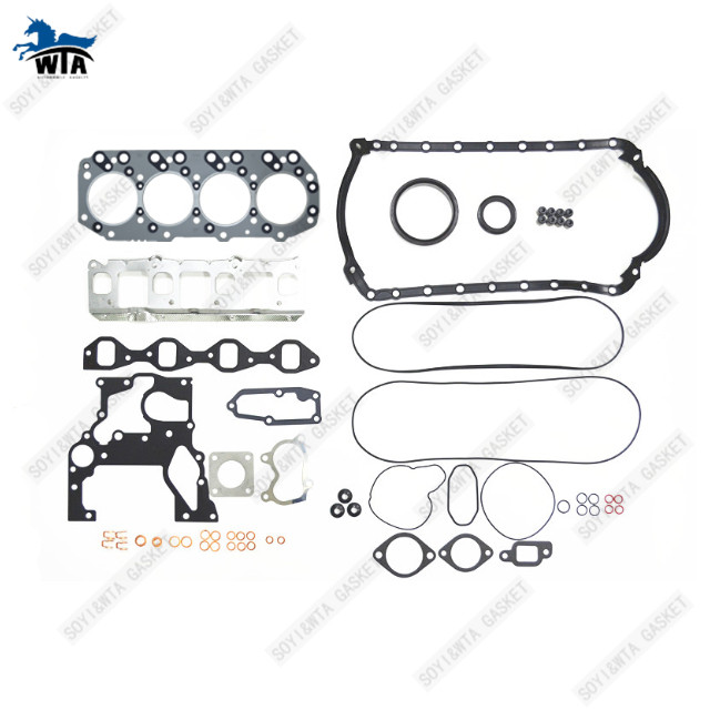 Gasket Set For ISUZU  4JB1