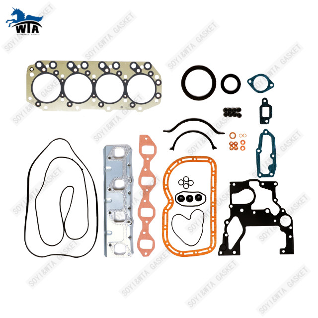 Gasket Set For ISUZU  4JA1
