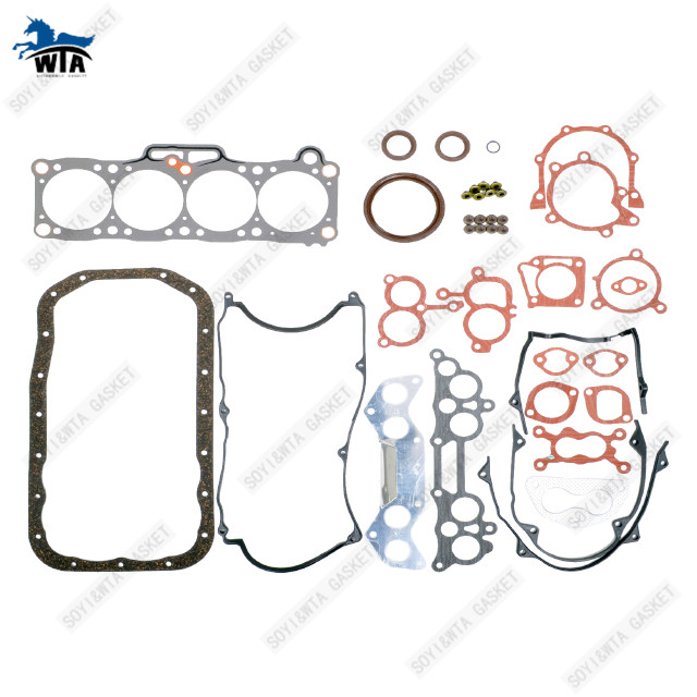 Gasket Set For KIA SPORTAGG FE