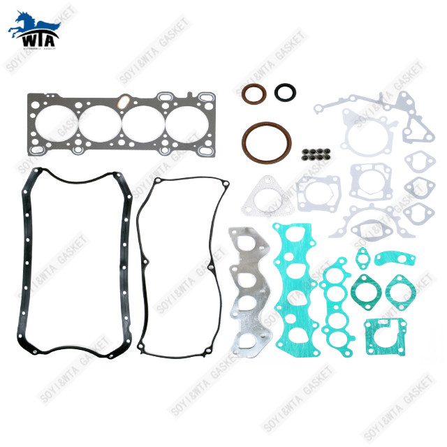 Gasket Set For KIA SEPHIA B511