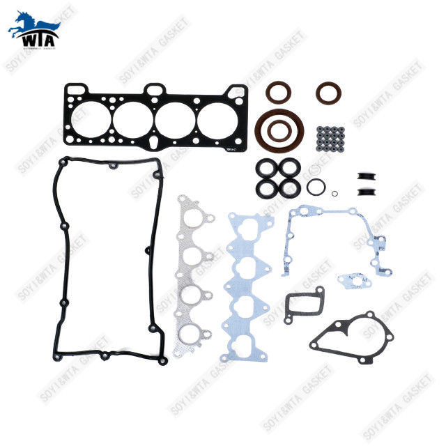 Gasket Set For KIA MAXIMA1.6