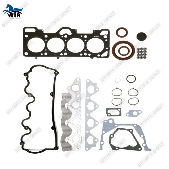 Gasket Set For KIA MAXIMA1.3