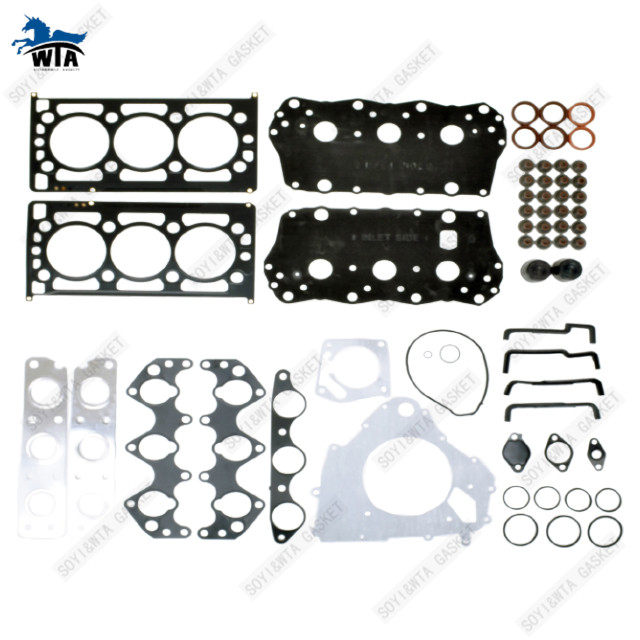 Gasket Set For KIA CARNIVAL2.5