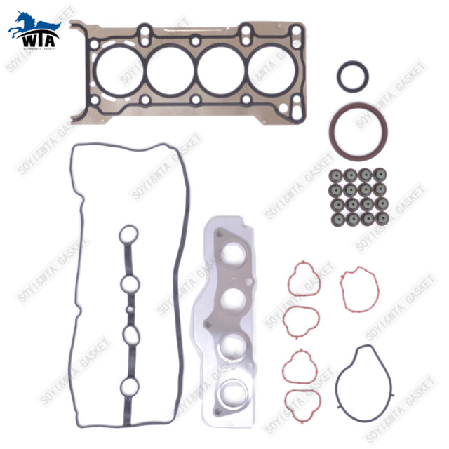 Gasket Set For MAZDA DXB M3