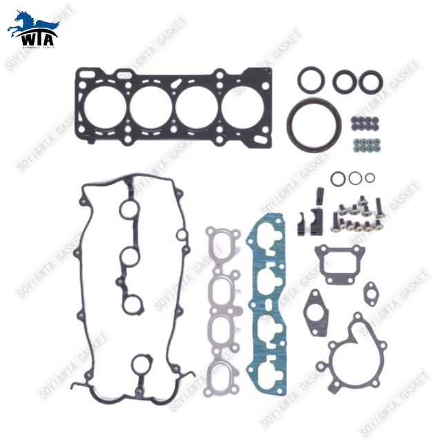 Gasket Set For MAZDA DXB FAMILY1.8