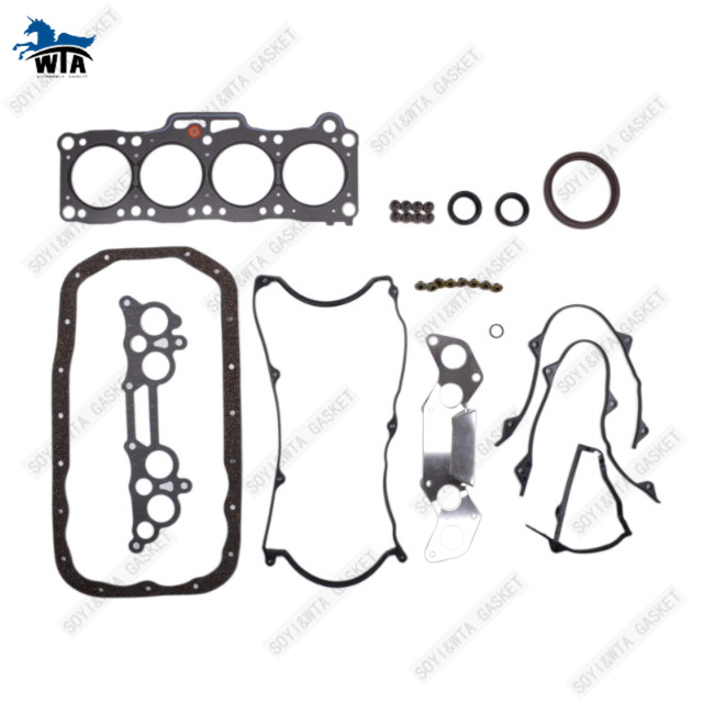 Gasket Set For MAZDA DXB F6 E1600